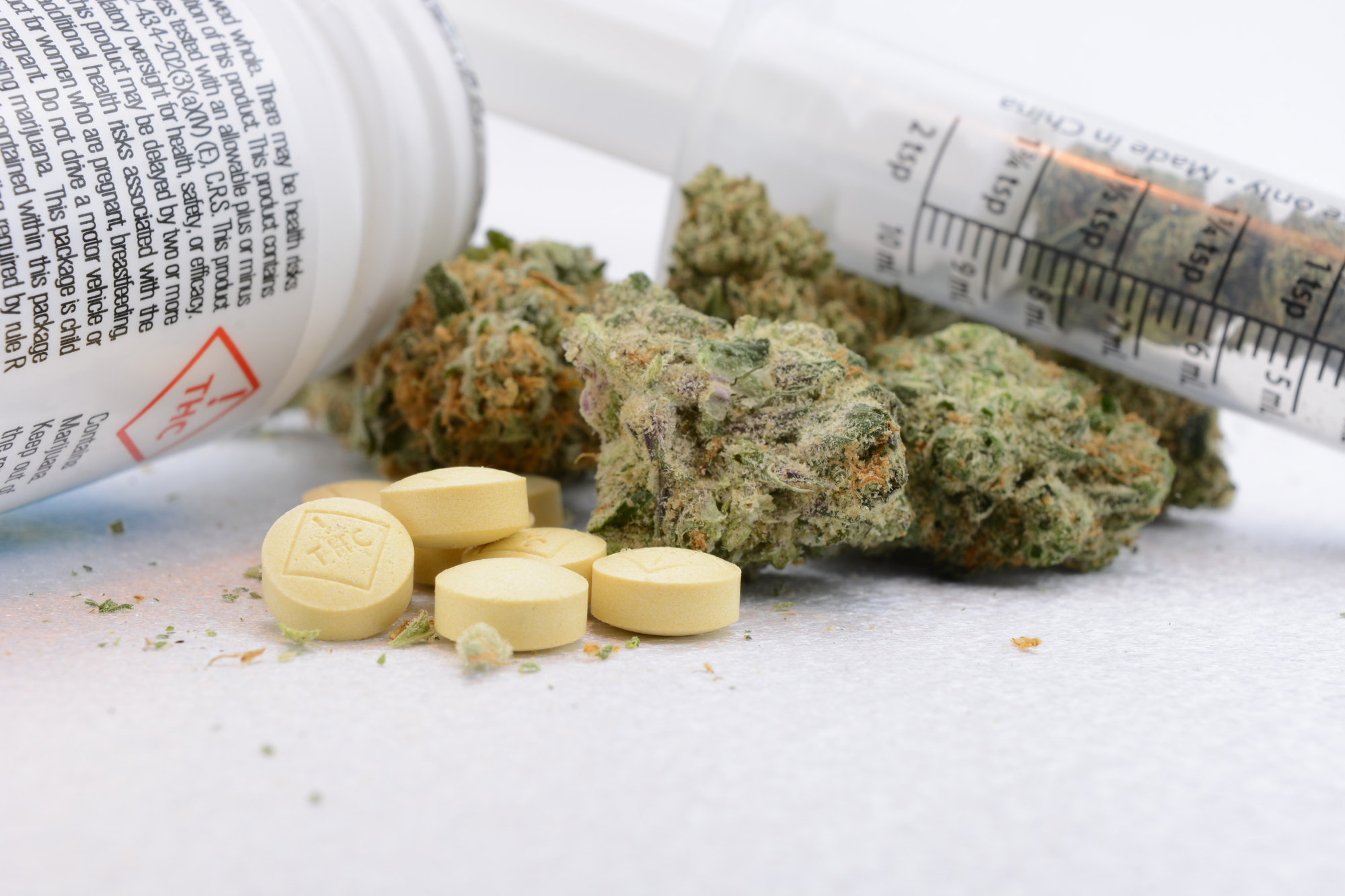 What You Should Look for in the Best Cannabis Dispensary