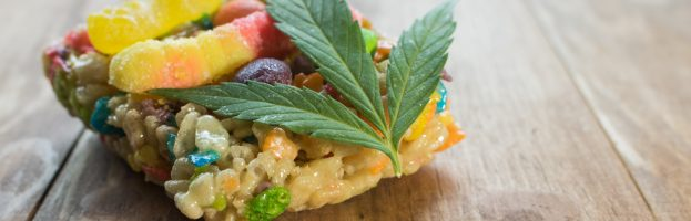 Weed Edibles: The Legal and Tasty Way to Get High