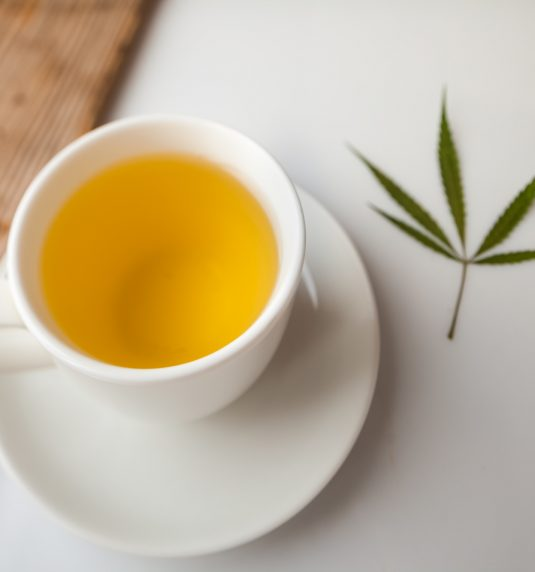 Legal Cannabis Recipe: How to Make Weed Tea