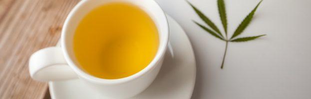 Legal Cannabis Recipe: How to Make Weed Tea