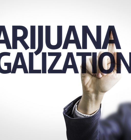 Marijuana Legalization 101: Which States Have Legalized Cannabis?